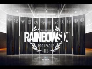 Rainbow Six |Pro League Season 7| Europe relegations 6 мая