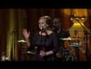 Adele - Set Fire To The Rain (Live at Itunes Festival 2011)