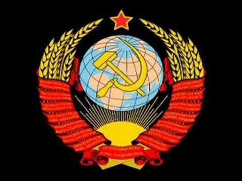01 Anthem of Soviet Union, instrumental version