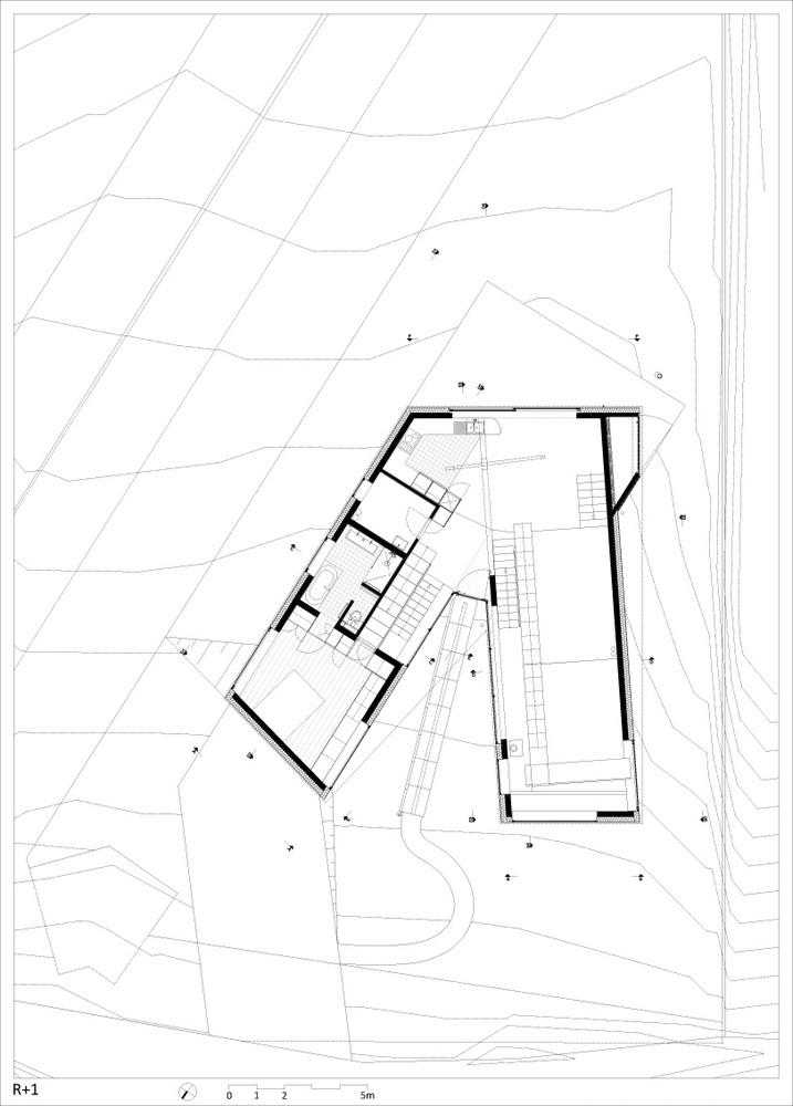 De Rijck – Matthys House / Atelier d'architecture Pierre Hebbelinck - Pierre de Wit