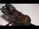 МиниМастер35 виньетка под ливнем пуль 3 серия