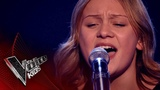 Holly Performs One Last Song Blinds 2 The Voice Kids UK 2018