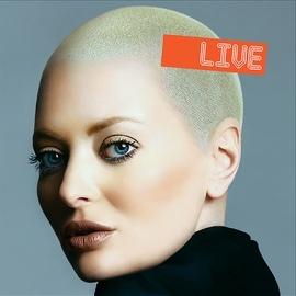 Delia альбом Live