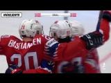 Южная Корея - Норвегия - 0:3