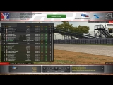 VRS Sprint Series Sebring Ford GT gt3