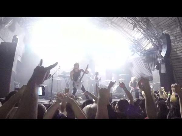 Tarja Turunen - Circo Voador - No Bitter End - Rio de Janeiro - 25-08-2018