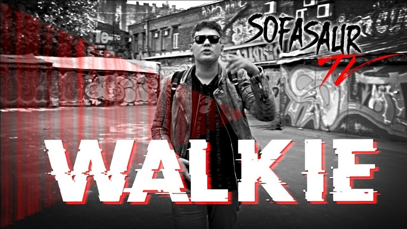 Walkie - Sofasaur TV (Паблик Чисто Рэп VK)