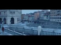 Uniqlo - Winter is Waiting - VFX breakdown