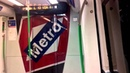 Metro de Madrid | L12 (Metosur) | Leganes Central - San Nicasio