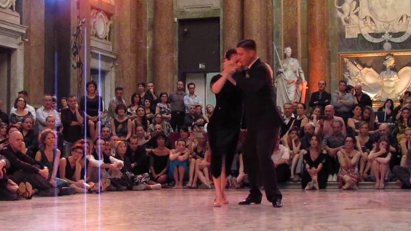 C.Forte B.Carpino Genova Festival Bravo 7-12-2018 3-3