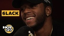 6lack on Returning To Battle Rap, Eminem, Being A Dad