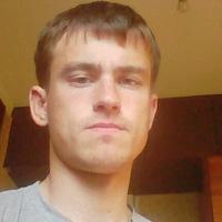 Анкета Александ Бахарев