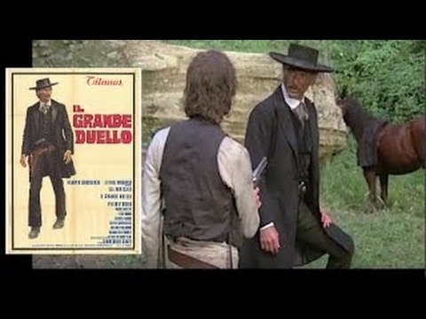 The Grand Duel - Lee Van Cleef 1972 - Enhanced Video Audio. Full Western Action Film Wi - Bvk Pr