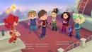 Сказочный патруль - Все серии подряд 19,20,21,22 - мультфильм о девочках-волшебницах