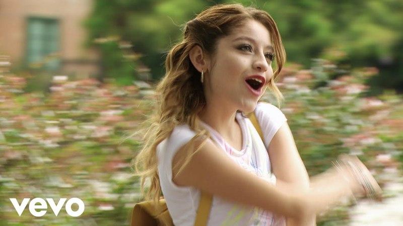 Elenco de Soy Luna, Karol Sevilla - Nada me podrá parar (