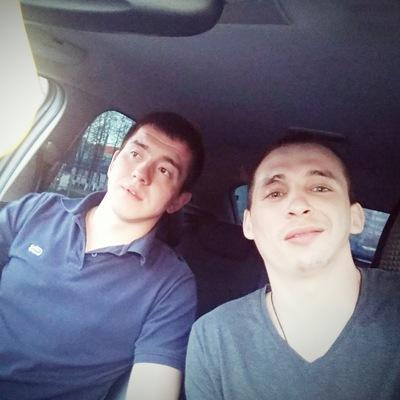 Даниил Гресачук