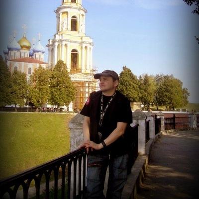 Герман Колесников