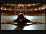 Михаил Барышников в клипе под песню