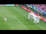 Пенальти Лука Модрич Хорватия 20 Нигерия ЧМ2018 Россия Стадион Калининград