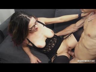 Clarisse [Amateur, Brunette, Blowjob, Debut, Facial, Glasses, Pussy Licking, Mature, Oral, Hardcore, Porn, VK, sex]