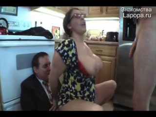 Sunday fuck fest (порно со зрелыми женщинами, mature, milf, мамки, xxx, sex, porn) 18+