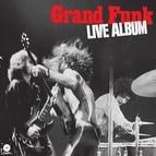 Grand Funk Railroad альбом Live Album