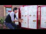 Easy Fast Food Magic Trick for Drive Thru (Prank)