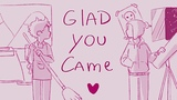 Glad you came South Park Creek Animatic