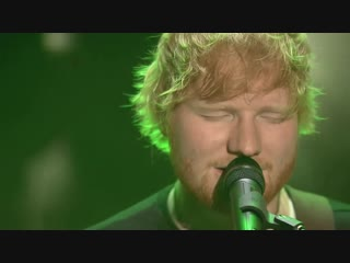 Ed Sheeran - BBC Radio 2 In Concert 2018