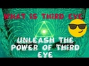 What is Third Eye and its working