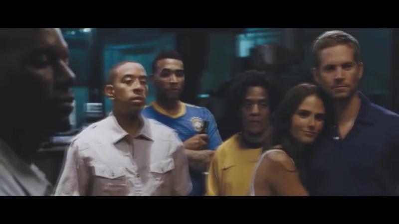 Форсаж - Вин Дизель - лучшие фразы из фильмов