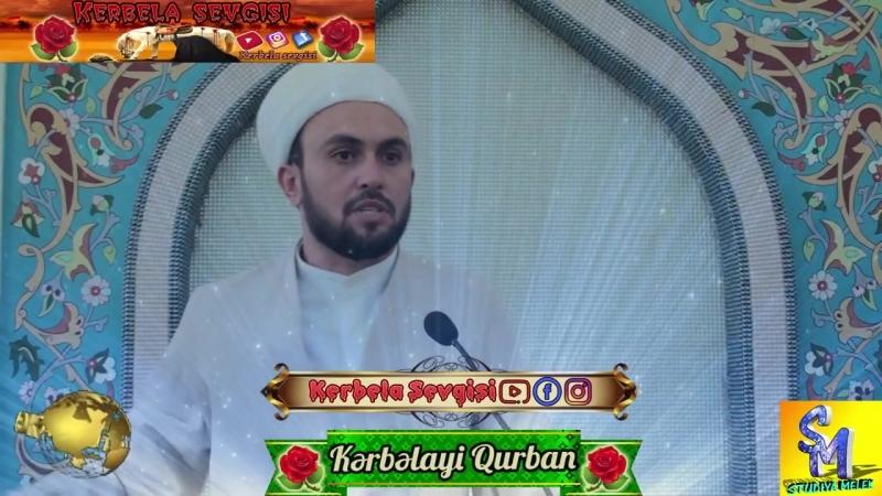 Kərbəlayi Qurban Sosial Şəbəkələrdə Şəkil Paylaşanlar! (2o18)