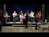 Группа Компромисс исполняет песню Одну женщину люблю