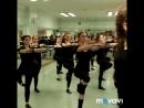 Образцовый коллектив эстрадного танца ЭВРИКА