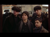 ENNIO MARRICONE - POVERTY. ONCE UPON A TIME IN AMERICA .КЛИП К ФИЛЬМУ - ОДНАЖДЫ В АМЕРИКЕ