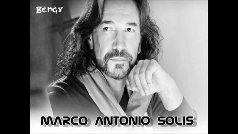 MARCO ANTONIO SOLIS Renuncio A Estar Contigo version ranchera