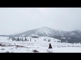 Elena Koshka в трейлере фильма The Journey to the Tree Of Life