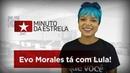 Lula Ganha FORÇA Para Vencer o NOBEL DA PAZ | MinutoDaEstrela