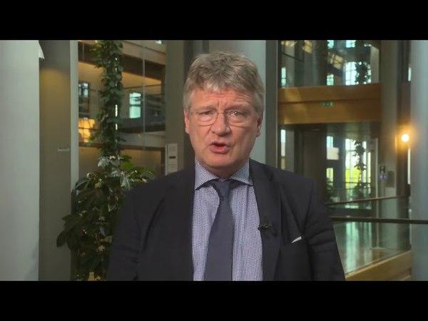 Globaler Pakt: Altparteien nicken Migration ab, Realitätsverlust bei der Linken