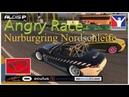 Angry Race Nurburgring Combinated Mazda MX5 iRacing