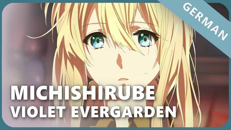 Violet Evergarden「Michishirube」- German ver. | Selphius