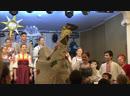 Старшеклассники🎼🎼🎼 Рождественский концерт