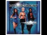 Mr. President - Space Gate