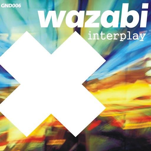 Wazabi альбом Interplay