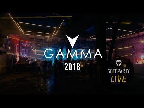 Gamma Festival 2018 Ancient Methods Cio D'Or Codex Empire live aftermovie
