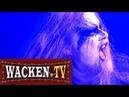 1349 - Live at Wacken Open Air Fest (2016)