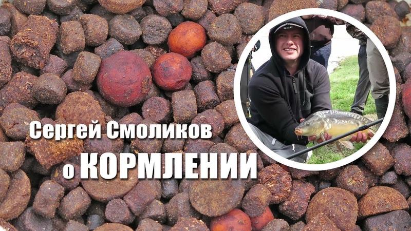 Карпфишинг для начинающих: Прикормки и насадки | Рыбалка с FishingSib 2018