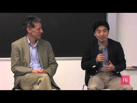 Harvard i-lab   Funding Options for Life Science Companies