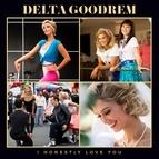 Delta Goodrem альбом I Honestly Love You