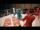 GEROY Episode 2 - 2 бой - Боевое Самбо